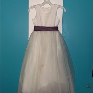Flower Girl- / First Communion Dress